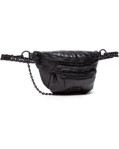 Czarna torebka Steve Madden