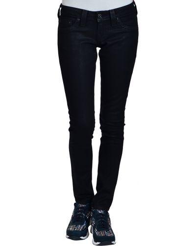 Черные джинсы True Religion