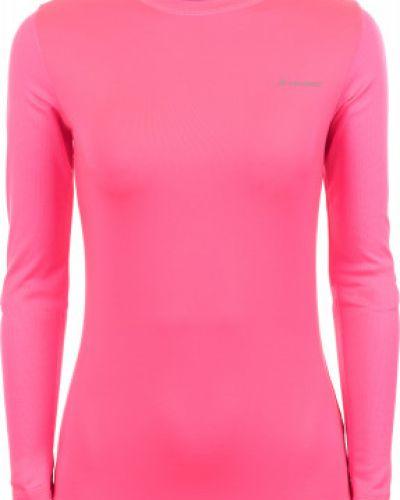 Спортивная футболка приталенная для бега Demix