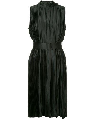 Плиссированное платье Wynn Hamlyn