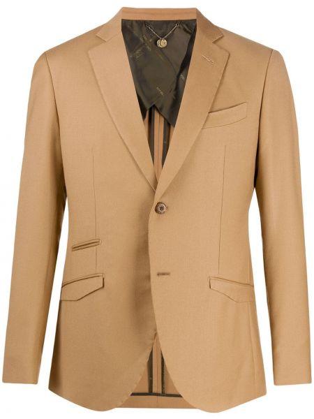Хлопковая куртка Maurizio Miri