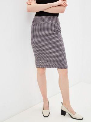 Фиолетовая юбка Shovsvaro