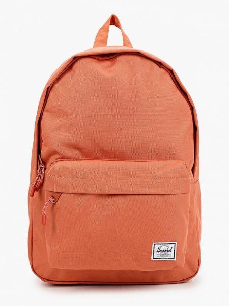 Рюкзак коралловый красный Herschel Supply Co