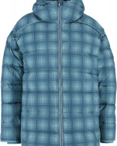 Куртка с капюшоном - зеленая Outventure