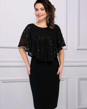 Вечернее платье с пайетками платье-сарафан Charutti