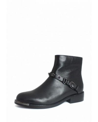 Кожаные ботинки Blizzarini