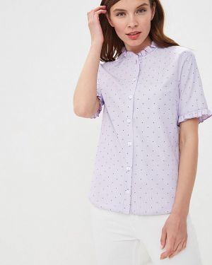 Блузка с коротким рукавом весенний Vittoria Vicci