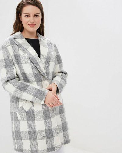 Пальто - серое Trifo