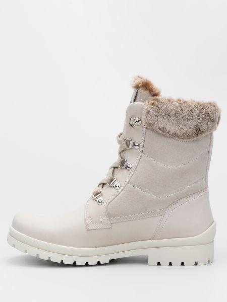 Ботинки - белые Panama Jack