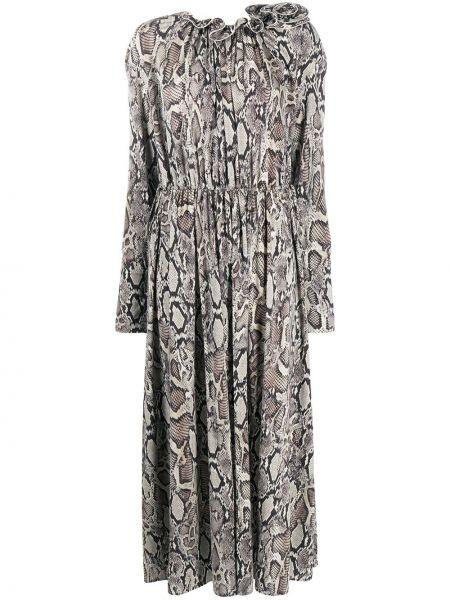 Sukienka długa Magda Butrym