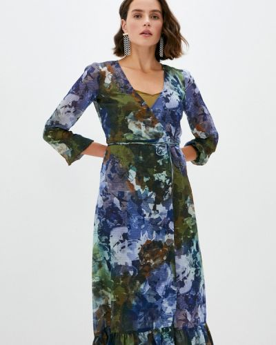 Платье с запахом Patrizia Pepe