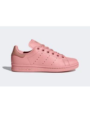 Sneakersy z logo na paskach Adidas