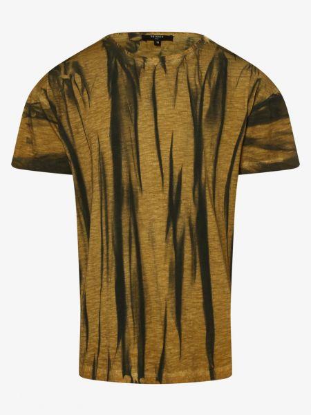 T-shirt - czarna Be Edgy