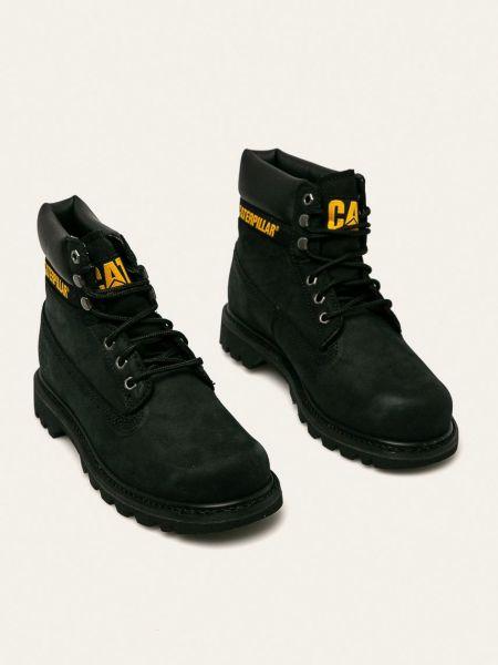Высокие ботинки Caterpillar