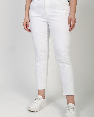 Хлопковые джинсы Thomas Rabe