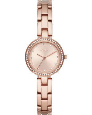 Zegarek miejski Dkny