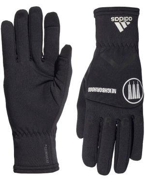 Rękawiczki z mankietami do biegania Adidas Originals Statement