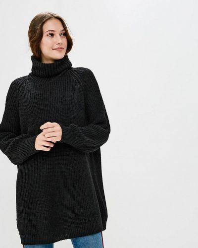 Черный свитер Rinascimento