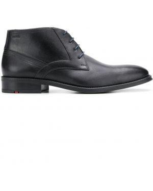 Ботинки на шнуровке Lloyd