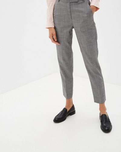 Классические брюки с карманами Marks & Spencer