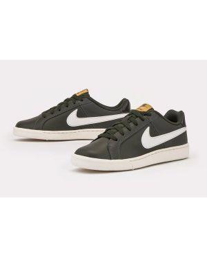 Klasyczne czarne kozaki Nike