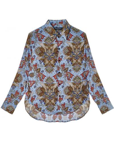 Koszula z printem Garçons Infideles
