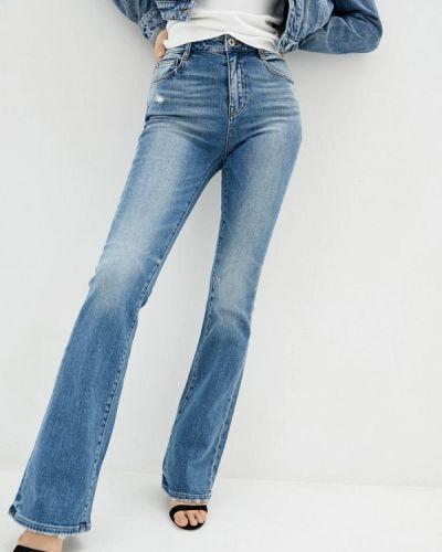 Широкие джинсы свободного кроя Miss Sixty