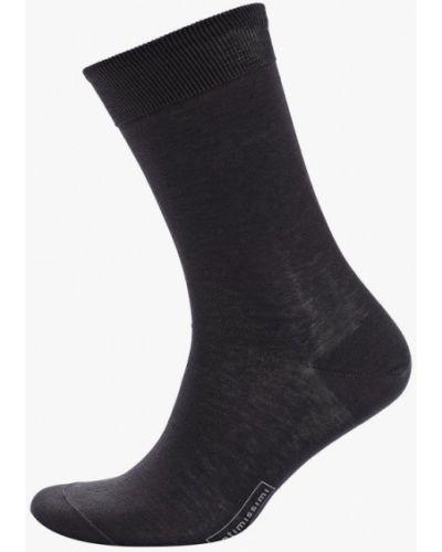 Носки - черные Intimissimi