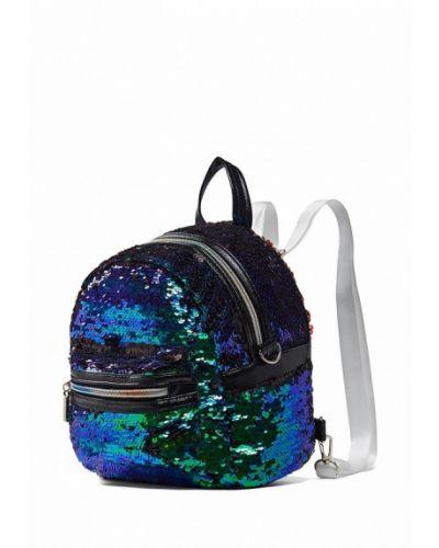 Кожаный рюкзак Nothing But Love