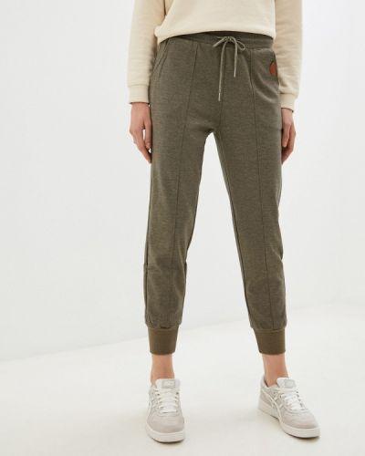Серые брюки Miss Gabby