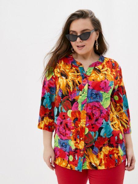 Блузка весенний Gabriela