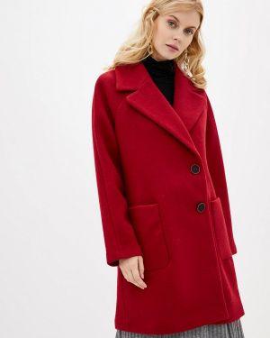 Пальто демисезонное бордовый Koton