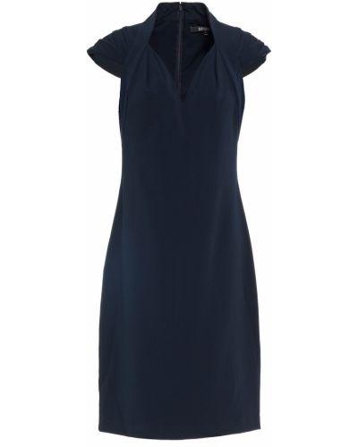 Платье с подкладкой Badgley Mischka