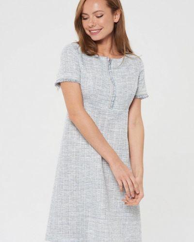 Повседневное платье Akimbo