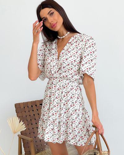 Платье - белое Lilove