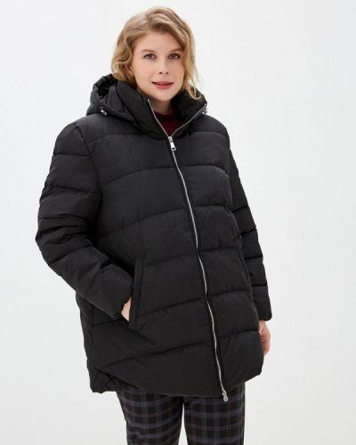 Утепленная куртка - черная Averi