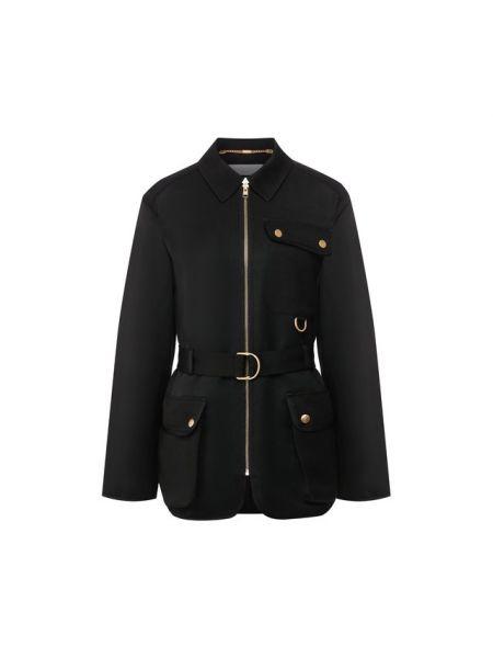 Спортивная куртка - черная Escada Sport