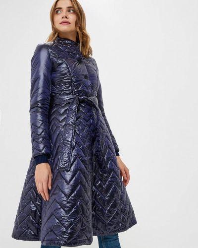 Синяя куртка Grand Style