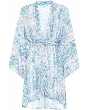 Платье мини Melissa Odabash