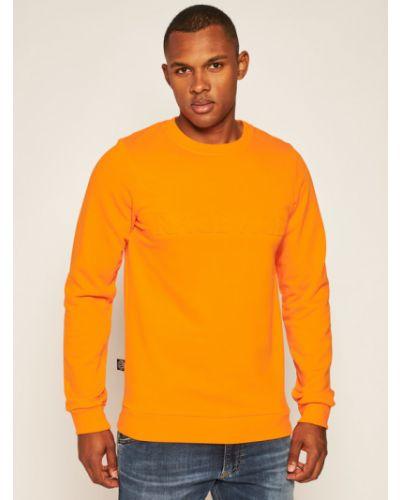 Pomarańczowa bluza Rage Age