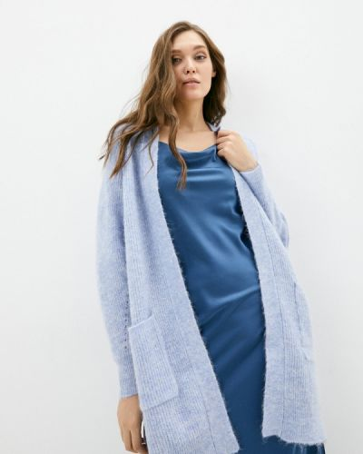 Кардиган - голубой Selected Femme