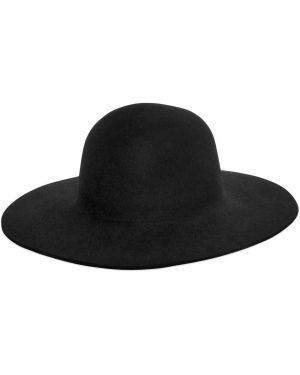 Czarny kapelusz Ports 1961