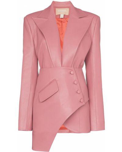Розовый пиджак Matériel