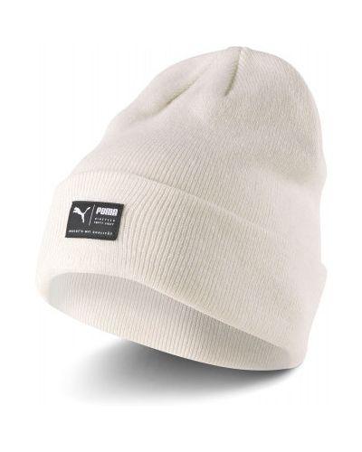 Спортивная шапка - серая Puma