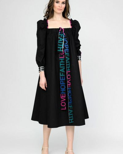 Повседневное платье весеннее Raslov