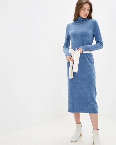 Платье вязаное осеннее United Colors Of Benetton