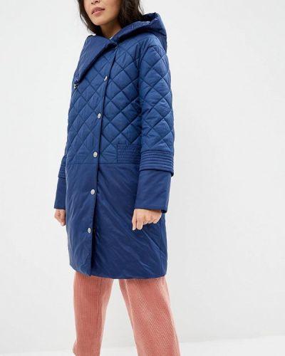 Утепленная куртка демисезонная осенняя Dizzyway