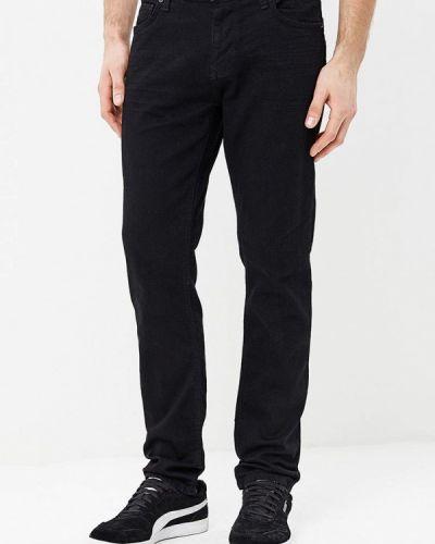 Черные джинсы Colin's