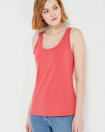 Розовая майка United Colors Of Benetton