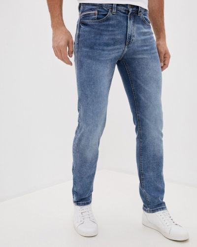 Зауженные джинсы-скинни Springfield